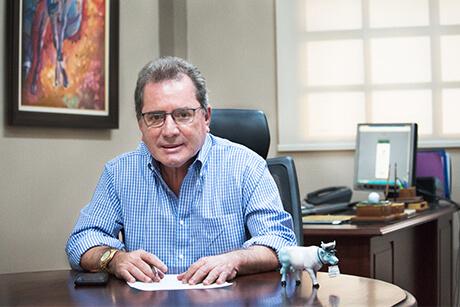 José Roberto Trigueros